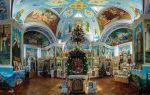 Церковь святой екатерины в феодосии: официальный сайт, фото, описание