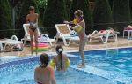 Отели николаевки (крым): лучшие, на базе отдыха «скиф» и другие