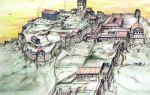 Древнее городище пантикапей в керчи (крым): цены, фото, описание