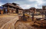 Кинопарк «викинг» в крыму: как добраться, фото, отзывы, описание