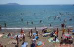 Набережная судака: фото, пляжи, отзывы, отели