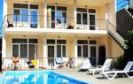 Мини-отель вояж в малореченском, алушта, крым: фото и описание