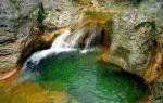 Ванна молодости (озеро кара-голь) в крыму: как добраться, фото, описание