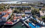 Севастопольский дельфинарий в артбухте: цены, сайт, адрес, описание
