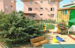 Лучшие отели с бассейнами в поповке (крым). рейтинг. топ-5