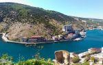 Генуэзская крепость чембало в балаклаве: как добраться, фото, описание