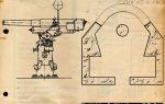 Чоргуньская башня в с. черноречье, севастополь: фото, на карте, история