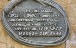 Никитская расселина (аянские скалы) в крыму: фото, как добраться, описание