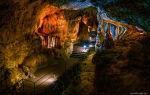 Татьянин грот (пещера татьяна) в крыму: как добраться, фото, на карте, описание
