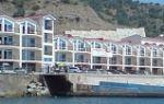 Поселок сатера – крым, алушта: отдых, пляжи, жилье, отзывы, фото