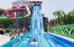 Аквапарк аквалэнд «у лукоморья» в евпатории: цены, сайт, адрес, описание