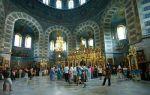 Собор святителя николая чудотворца в евпатории: фото храма, как добраться, описание