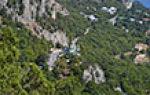 Храм святого архистратига михаила в ореанде, крым: адрес, богослужения, фото