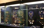 Керченский лапидарий: фото и экспозиции музея, адрес, цены, описание