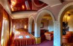 Недорогие гостевые дома севастополя: лучшие дешевые мини-гостиницы