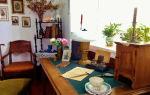 Дом-музей (дача) а.п. чехова в гурзуфе: фото, сайт, адрес, описание