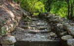 Караимское кладбище в чуфут-кале (бахчисарай, крым): фото, как добраться, описание