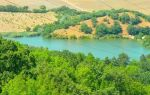 Пгт щебетовка – крым, феодосия: отдых, поселок на карте, фото