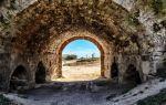 Крепость еникале в керчи (крым): фото, история ени-кале, как добраться, описание