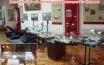 Евпаторийский краеведческий музей в евпатории: фото, адрес, экспозиции