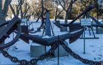 Исторический бульвар в севастополе: фото, памятники, на карте, описание