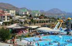 Аквапарки в крыму: большие, лучшие, сайты, фото, цены
