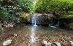 Водопад джурла в крыму: как добраться, фото, описание