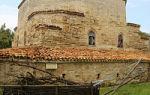 Маршрут «малый иерусалим» в евпатории: фото и экскурсия