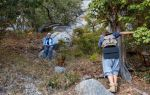 Гора куш-кая (крым, ласпи, батилиман): маршруты, как добраться