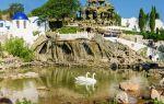 Парк-отель «порто маре» в алуште: отзывы, сайт, цены, описание