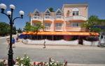 Гостиницы и отели судака на берегу моря: лучшие варианты для отдыха