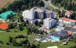 Термальный курорт «центр здоровья» в евпатории: открытие к 2020 году