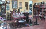 Ялтинский историко-литературный музей: адрес, филиалы, экспозиции