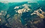 Тайганское водохранилище в крыму: рыбалка, фото, на карте, описание