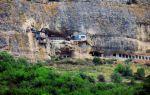 Пещерный город мангуп-кале в крыму: фото, как добраться, описание