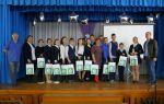 В крыму стартует с 1 апреля стартует «марш парков»
