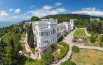 Ливадийский дворец в ялте (крым): фото, как добраться, история, описание