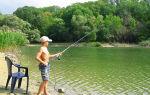 Партизанское водохранилище в крыму: рыбалка, фото, маршруты, описание