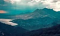 Гора Эчки-Даг в Крыму: фото массива, отзывы, на карте, описание