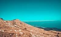 Гора (плато) Бабуган-яйла в Крыму: фото, высота, на карте, маршруты
