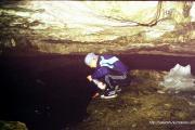Пещера Данильча-Коба в Крыму: как добраться, фото грота, обзор