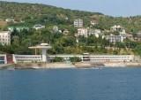 Курортный отель «Ателика Морской Уголок» в Алуште: сайт, отзывы, описание