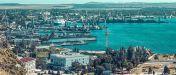Склеп Деметры в Керчи (Крым): фото, отзывы, как добраться, описание