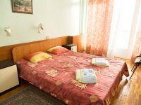 Отели в Профессорском уголке Алушты: цены, отзывы, описание
