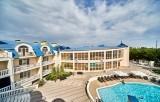 Отель «Юлиана» в Евпатории: официальный сайт, отзывы, описание
