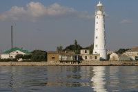 Реставрация замка Ласточкино гнездо в Крыму в 2017 году