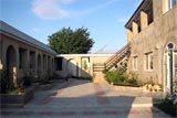 Пансионаты и базы отдыха п. Межводное (Крым): лучшие варианты с описанием
