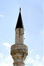 Мечеть Тахталы-Джами в Бахчисарае (Крым): адрес, фото, отзывы, описание