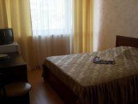 Все о санатории Парус в Гаспре, Крым: отзывы, сайт