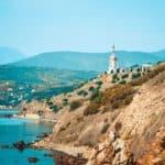 Малореченское (Крым): отдых, фото, как добраться, где находится
